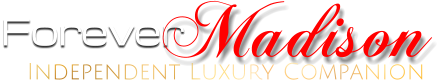 Madison St. James Escort -  Official Website of Madison St. James Escort